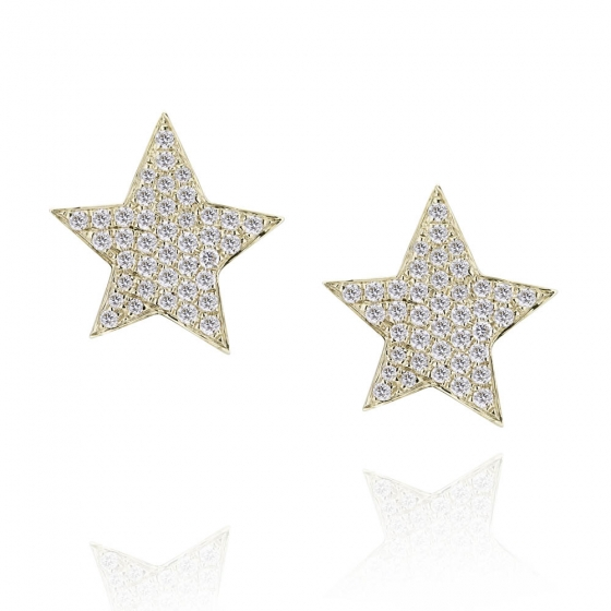 3. daddy Star_Earring_Large_YellowGold.jpg