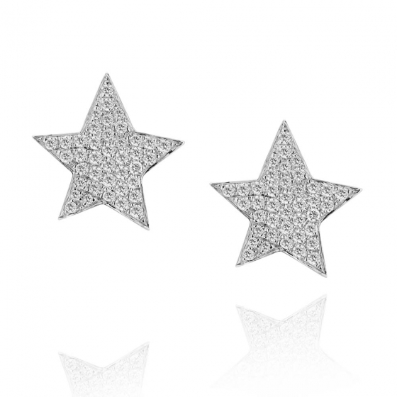 4. Daddy Star_Earring_Large_WhiteGold.jpg